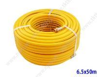 Cuộn dây hơi áp lực 6.5x50M